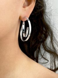 Montmartre earrings argent