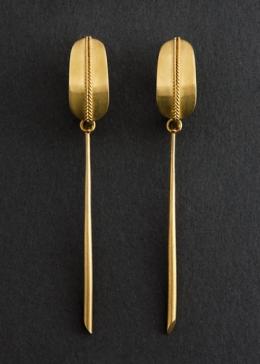 Soho-Earrings 1989
