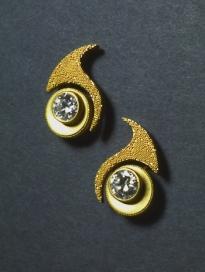 Paisley-Earrings