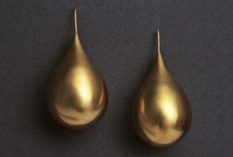 Gouttes-Earrings