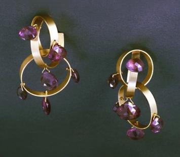Gibraltar-Earrings