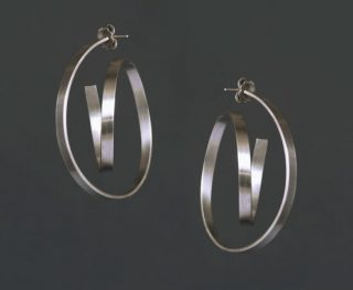 June-Earrings 2003