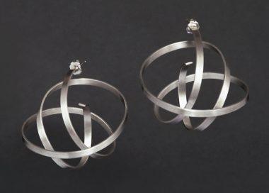Voiles-Earrings