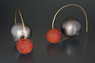 1980's-Earrings